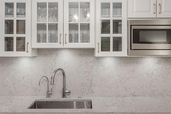 Ideas for a kitchen backsplash